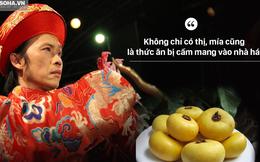 Đây là điều cấm kỵ mà tất cả sao Việt đều không dám phạm phải