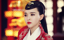 10 năm sự nghiệp nhưng Đường Yên chỉ có 4 bộ phim được chú ý nhất