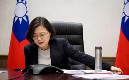 """Bà Thái Anh Văn lần đầu nói về quan hệ Mỹ - Đài sau cuộc điện đàm """"lịch sử"""" với ông Trump"""