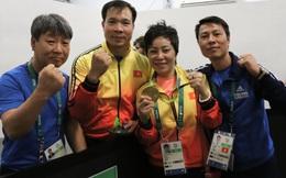Bỏ Trung Quốc, Hoàng Xuân Vinh mới thành công tại Olympic