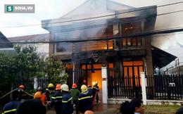 Vụ cháy nhà khiến 2 phụ nữ tử vong: Thông tin về nạn nhân thứ 3