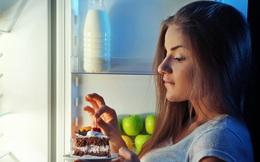 Hãy ngừng ăn đêm ngay: Không chỉ béo đâu, hậu quả khủng khiếp hơn nhiều!