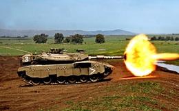 """Bảng xếp hạng """"nóng"""" các xe tăng khủng nhất thế giới: Số 2 của nước nào?"""