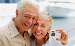 Những con số dành riêng cho ai muốn khỏe mạnh, sống thọ và hạnh phúc mỗi ngày