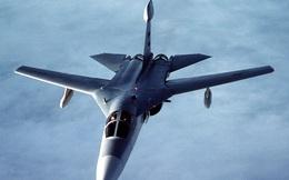 EF-111 Raven - Cỗ máy chế áp điện tử lừng danh của Không quân Mỹ