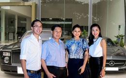 Chiêm ngưỡng dàn siêu xe bạc tỷ nhà đại gia Johnathan Hạnh Nguyễn