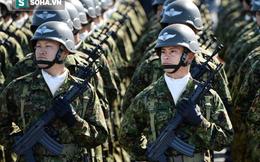 Quốc gia đóng vai trò quyết định kẻ thắng trong mọi kịch bản chiến tranh Trung-Mỹ