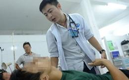 Tốt nghiệp ĐH Mỹ, Úc, quyết về VN: BS trẻ liên tục gọi điện cho bệnh nhân sau khi xuất viện