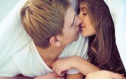 """Khơi dậy ham muốn """"yêu"""" của bạn tình bằng 5 cách rất đơn giản"""