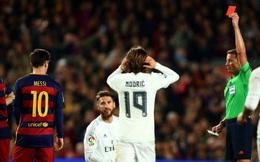 """Tiết lộ về """"vua áo đen"""" có thể khiến Real Madrid ôm hận tại Siêu kinh điển"""