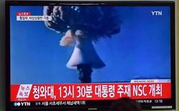 Phát hiện nơi Triều Tiên bị nghi bí mật làm giàu hạt nhân