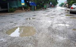 Dân chặn hung thần xe tải vào Khu kinh tế Nghi Sơn