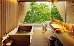 Người Nhật rất kỵ xây nhà vệ sinh chung nhà tắm, hóa ra là vì thế