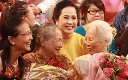 Những tâm sự trước giờ chia tay của NSND Lan Hương