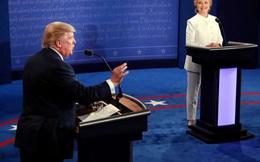 50% đảng viên Cộng hòa có thể không công nhận kết quả bầu cử Mỹ nếu Clinton thắng