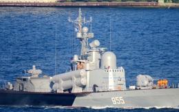Nâng cấp hệ thống phòng không cho tàu tên lửa Molniya - SeaRAM sẽ thế chỗ Palma?