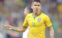Tuyển Brazil lại gây sốc với thế giới