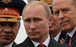 Tình hình tương tự trước cuộc chiến 2008, Nga sẽ có hành động quân sự với Ukraine?