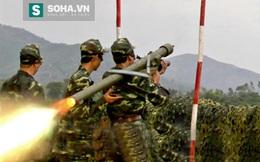 Tên lửa phòng không vác vai Việt Nam: Đã lập kỷ lục thế giới?