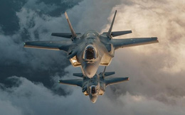 Không phải vì Biển Đông hay đe dọa quân sự từ Trung Quốc: Vẫn mua tiêm kích F-35!