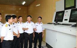 Tuyệt vời: Hải quân Việt Nam chế tạo thành công xuồng đa năng không người lái