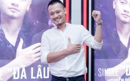 """Nguyễn Đức Cường ra mắt MV """"Đã lâu"""""""