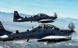 """""""Người Brazil"""" A-29B Super Tucano sắp chiến thắng ở Mỹ?"""