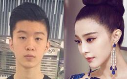 Bằng chứng chắc nịch về mối quan hệ thực sự của Phạm Băng Băng và em trai