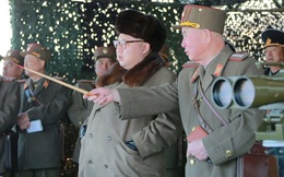 """""""Tam giác Bermuda""""- Độc chiêu đáp trả cấm vận của Triều Tiên"""