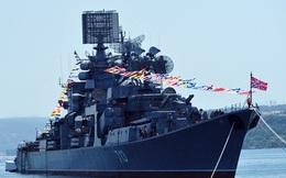 """25 năm từ khi Liên Xô tan rã, Hải quân Nga """"lột xác"""" như thế nào?"""