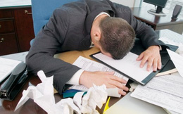 Khoa học chứng minh mỗi tuần chỉ nên làm việc tối đa 40 giờ