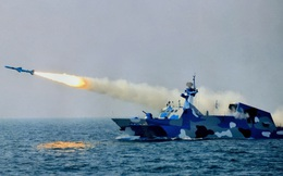 Đây là những điều đáng sợ Mỹ phải đối mặt nếu vũ khí TQ tràn ngập Iran