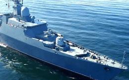 Ngày mai, Nga hạ thủy tàu Gepard mới cho Việt Nam