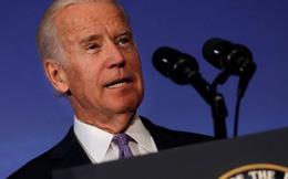 Ông Biden cảnh báo Tổng thống Mỹ tương lai về Trung Quốc