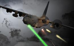 """""""Hung thần bóng đêm"""" đáng sợ của Không quân Mỹ"""