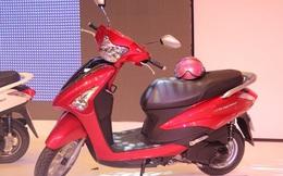 Yamaha triệu hồi gần 32.000 xe Acruzo tại Việt Nam
