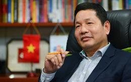 Chủ tịch Trương Gia Bình: Máy móc sẽ thay thế con người trong một số việc tại FPT