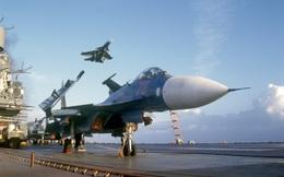 """""""Đánh chìm tàu sân bay Kuznetsov"""": Quyết định khó khăn - Trung Quốc cũng lãnh đạn!"""