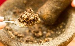 Tập thói quen ăn 1 thìa hạt đu đủ/ngày để phòng ung thư, bảo vệ gan và thận