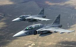 Việt Nam có mua JAS-39 khi lắp thêm tên lửa khủng Meteor?