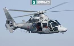 AS565 Panther sẽ là trực thăng bay biển tiêu chuẩn của Việt Nam?