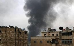 Reuters: Aleppo thất thủ là thắng lợi của Nga, thất bại của Mỹ