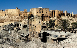 Quân đội Syria tiến vào thành cổ Old City, phe đối lập thề tử thủ