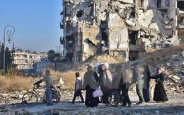 Liên hợp quốc thông qua nghị quyết yêu cầu ngừng bắn tại Syria