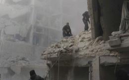 """Syria ra tối hậu thư yêu cầu quân nổi dậy ở Aleppo phải """"rời bỏ hoặc chết"""""""