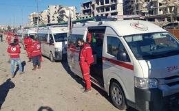 Kinh hoàng thị trường nội tạng người ở Syria