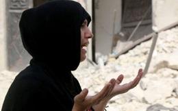 Ném bom thùng ở Aleppo, ít nhất 15 dân thường thiệt mạng