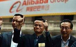 Đừng nghi ngờ Alibaba nữa, Jack Ma vừa công bố báo cáo tài chính đẹp nhất kể từ sau IPO