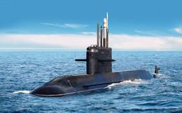 Nga sẵn sàng xuất khẩu tàu ngầm trang bị động cơ AIP
