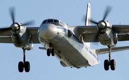"""An-26 và vai trò """"Sở chỉ huy trên không"""" của Việt Nam"""